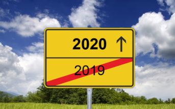 Trends und Entwicklungen für Banken und Sparkassen in 2020