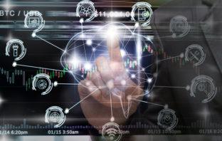 Potential von Blockchain als universelles Governance-System