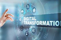 Bei der Digitalisierung der Finanzindustrie ist noch viel zu tun