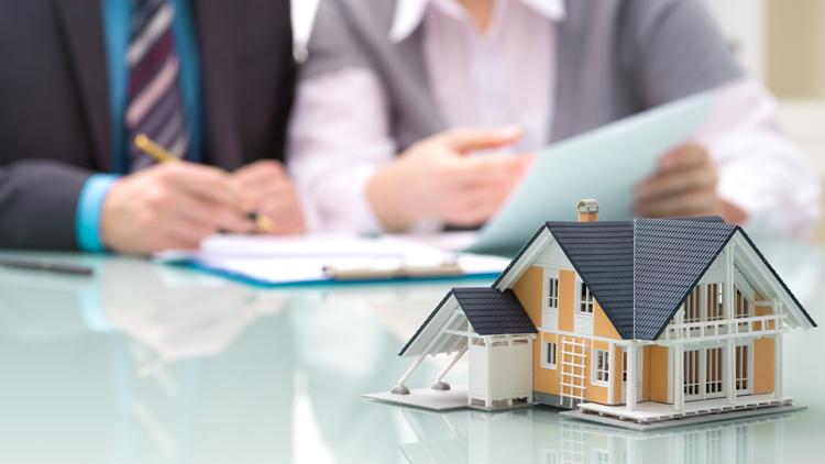Digitalisierung im Banking betrifft auch das Geschäftsfeld Immobilien