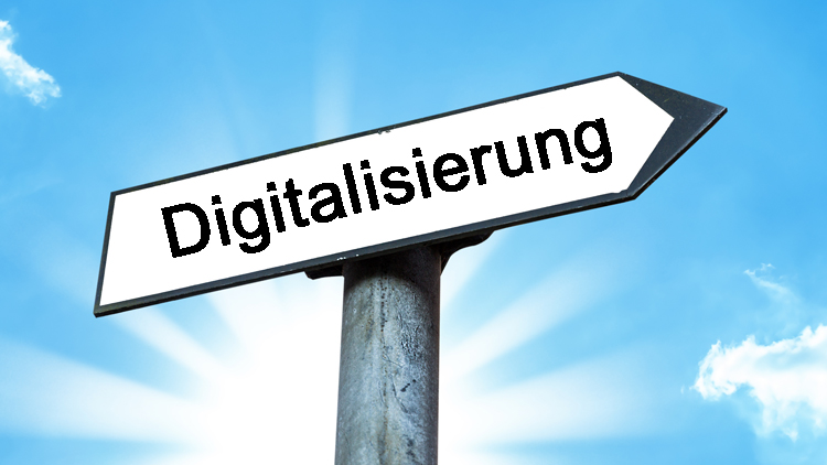 Erfolgreiche Digitalisierung setzt 10 Prinzipien voraus