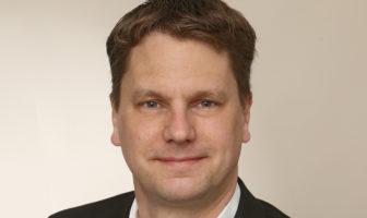 Frank Pohlgeers, Chief Digital Office, Deutsche Bank Privat- und Firmenkunden