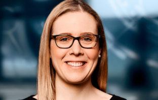 Frauke Hegemann – Vorstandsvorsitzende, comdirect bank AG