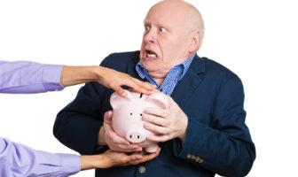 Gefahren des European Deposit Insurance Scheme