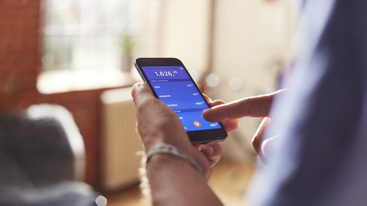 Kreditanfrage per Smartphone - die Generation Y am Kreditmarkt
