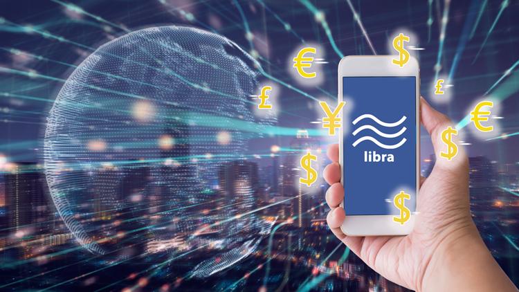 Digitale Währungen wie Libra könnten den Zahlungsverkehr verändern