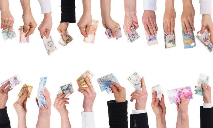 Bankkunden fühlen sich bei Preistrickserei schnell über den Tisch gezogen
