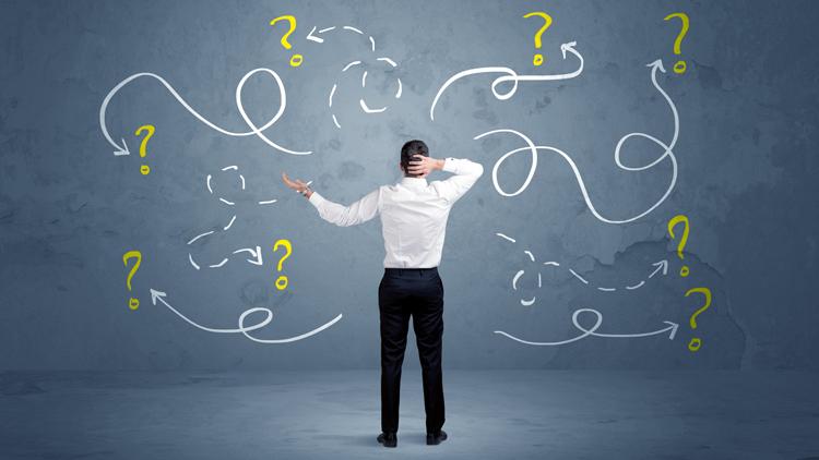 Strategisches Management bedeutet, die richtigen Fragen zu stellen