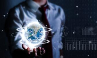 Neue Technologien wie das Internet der Dinge oder Blockchain verändern die Finanzbranche.