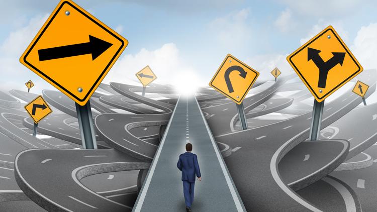 Wandel der Finanzbranche als Herausforderungen an die Führung