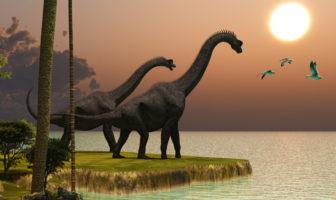 Sind Banken wie Dinosaurier vom Aussterben bedroht?