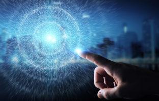 Blockchain-Technologie: Identitäts- und Zugangs-Management