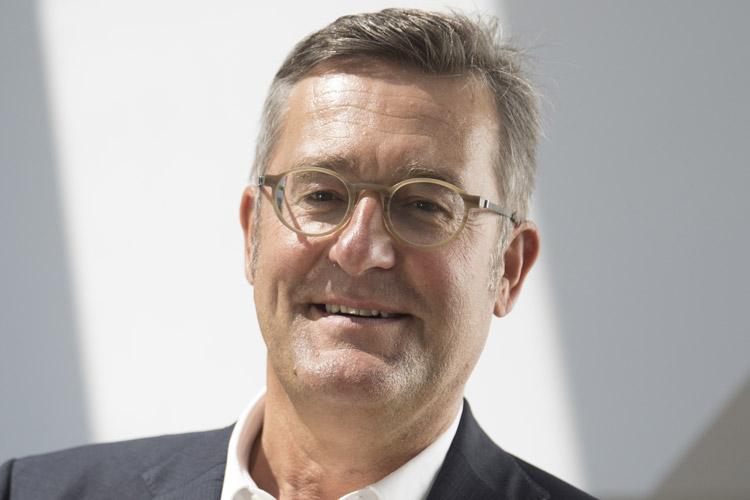 Frank Schabel – Bereichsleiter, Hays AG.