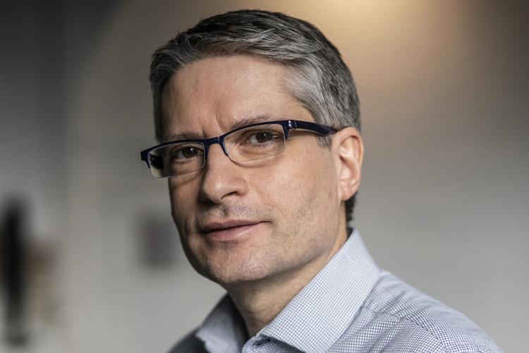 Sven Giegold - Wirtschafts- und finanzpolitischer Sprecher der Grünen im Europaparlament