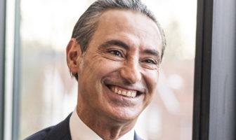 Vito Volpe – Vorstandsvorsitzender, Santander Consumer Bank AG