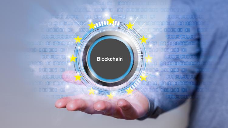 Blockchain-Technologien befinden 2020 sich im Aufwind