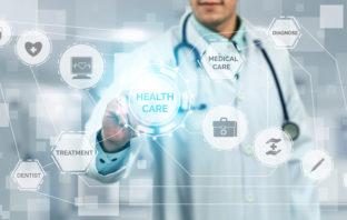 Digitale Gesundheit ist ein wichtiger Megatrend
