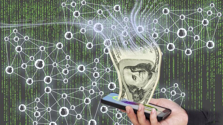 Im Banking der Zukunft spielen Ökosysteme eine wichtige Rolle