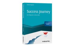 Buchtipp: Success Journey - Die Erfolgsreise zu Ihren Zielen von Claudia Hupprich