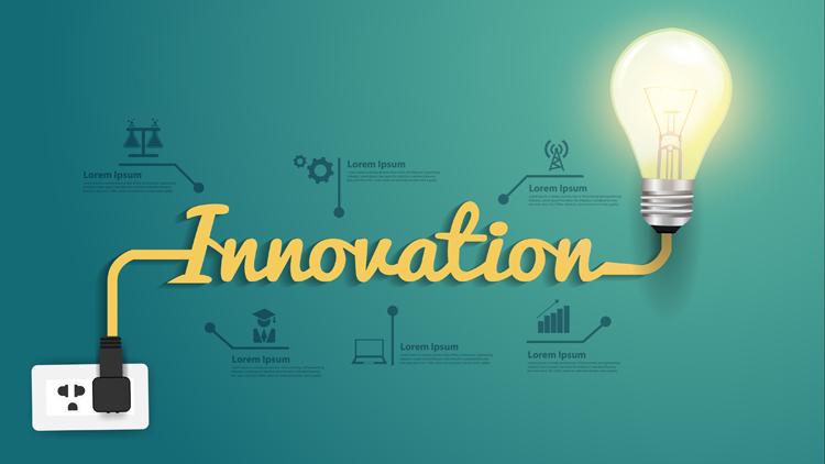 Erfolgreiche Innovation bedarf einer entsprechenden Strategie