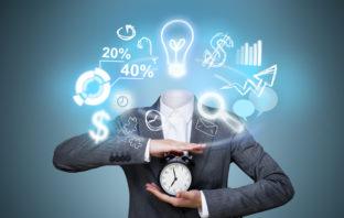 Geschwindigkeit der Markteinführung bei regulierten Finanzprodukten