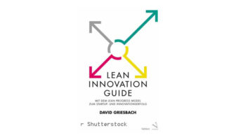 Buchtipp: Lean Innovation Guide von David Griesbach