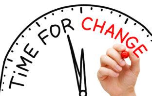Die Zeit ist reif für einen Wandel im Banking