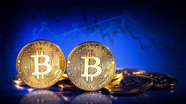 Bitcoin und andere Kryptowährungen basieren auf Tokens