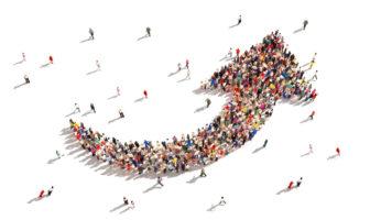 Nutzung von Daten für eine erfolgreiche Zukunft von Banken und Sparkassen