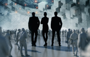 Datenschutz ist eines der wichtigsten Themen in der Finanzbranche
