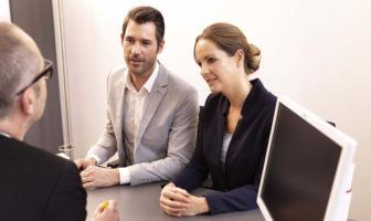 Kunden-Berater-Beziehung in Banken und Sparkassen