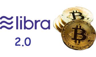 Digitale Kryptowährung Libra – Version 2.0