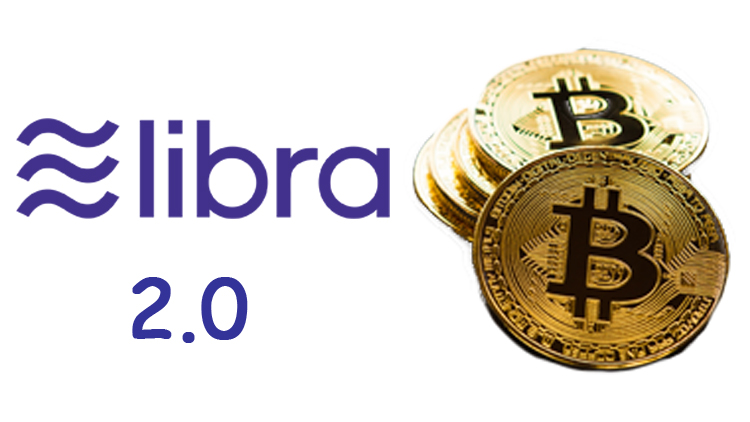 Digitale Kryptowährung Libra – Version 2.0