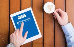 Digitale Kontoeröffnung für Firmen- und Geschäftskunden