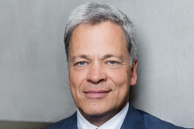 Manfred Knof - Privatkundenchef Deutsche Bank