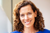 Miriam Wohlfarth – Geschäftsführerin/Mitgründerin Ratepay