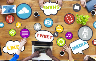Social Media Einsatz in Zeiten der Corona-Krise