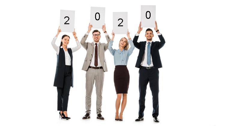Die besten Banken und Sparkassen des Jahres 2020