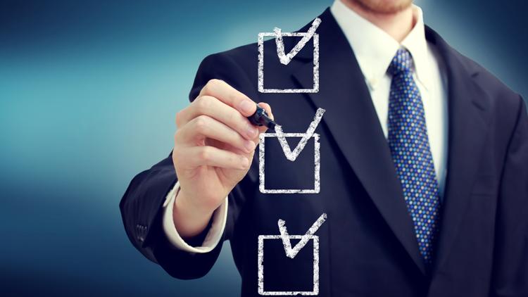 Checklisten für mehr Planungssicherheit bei IT-Projekten
