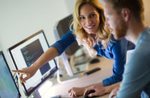 Digital-affine Mitarbeiter sind ein wichtiger Erfolgsfaktor für Banken
