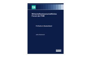 Buchtipp: FinTechs in Deutschland von Jerko Abramović