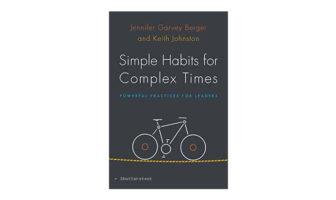 Buchtipp: Berger/Johnston: Einfache Gewohnheiten für komplexe Zeiten