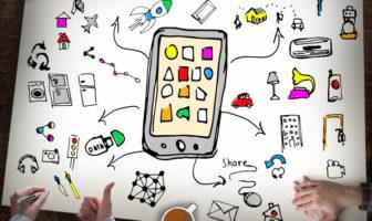 Neue Wettbewerber locken Kunden über Banking-Portal an