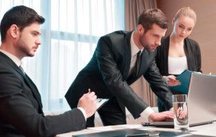 Perspektiven für Mitarbeiter im Banking der Zukunft