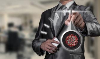 Die Corona-Pandemie zwingt Retailbanken zur beschleunigten Digitalisierung