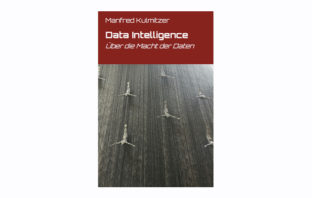 Buchtipp: Data Intelligence – Über die Macht der Daten