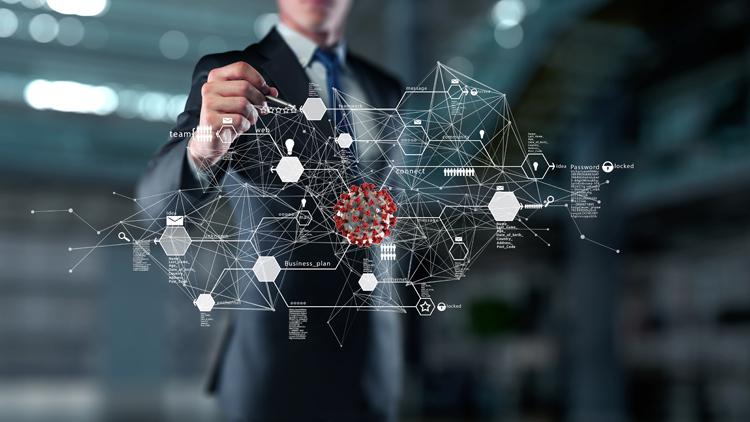 Corona-Pandemie treibt Digitalisierung der Banken massiv voran