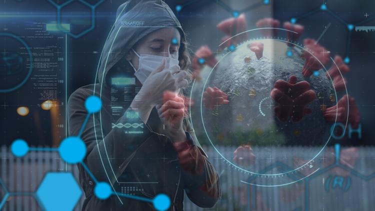 Digitalisierung der Banken in Zeiten der Corona-Pandemie