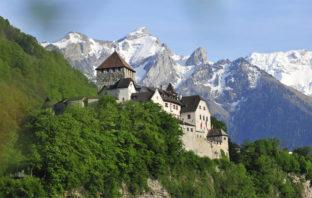 Der Finanzplatz Liechtenstein setzt auf Innovation und Blockchain
