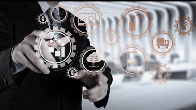 Einsatz von Robotic Process Automation in einer Regionalbank